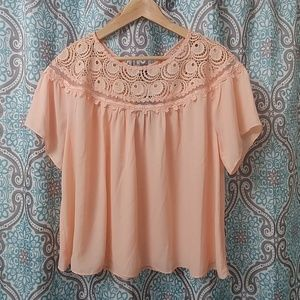 Love J Blouse NWT!